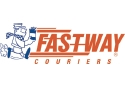 fastway couriers, a client of make waves