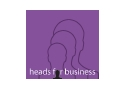 heads for business, a client of make waves