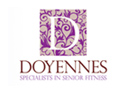 doyennes, a client of make waves
